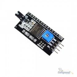 Módulo Adaptador Serial I2c P/ Lcd